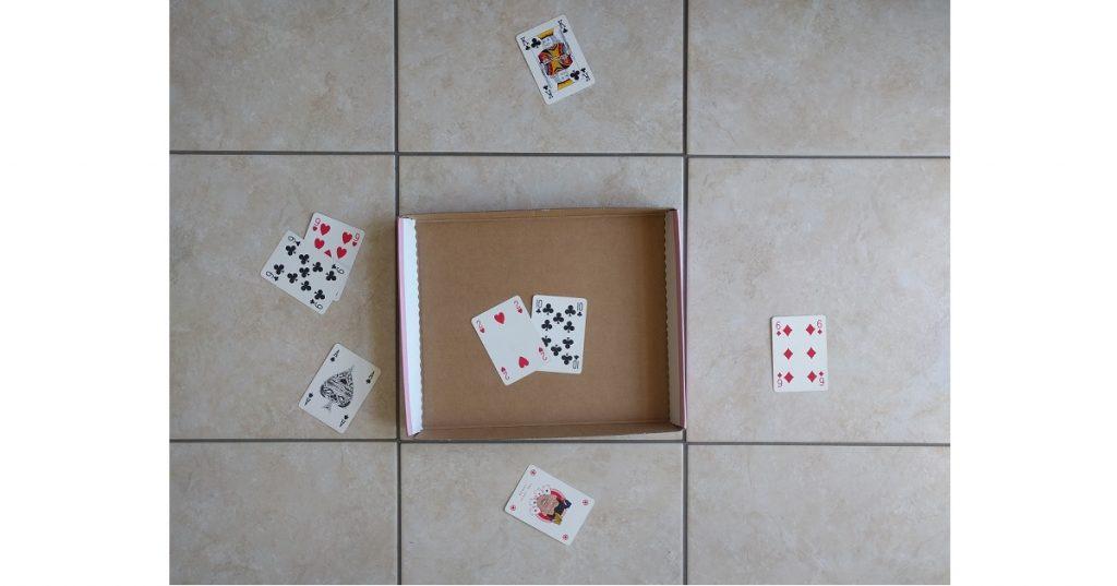 gioco da fare da soli