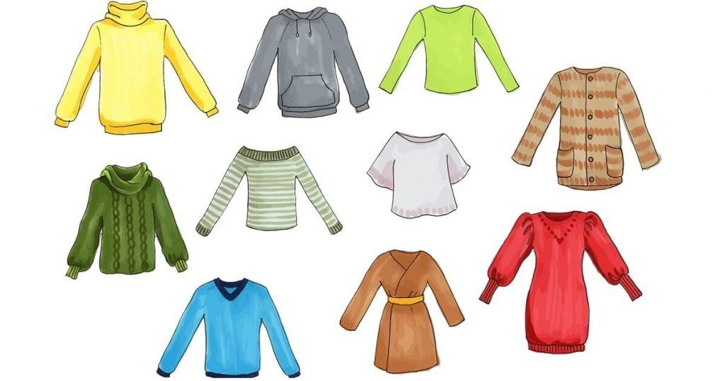 come insegnare ai bambini a vestirsi