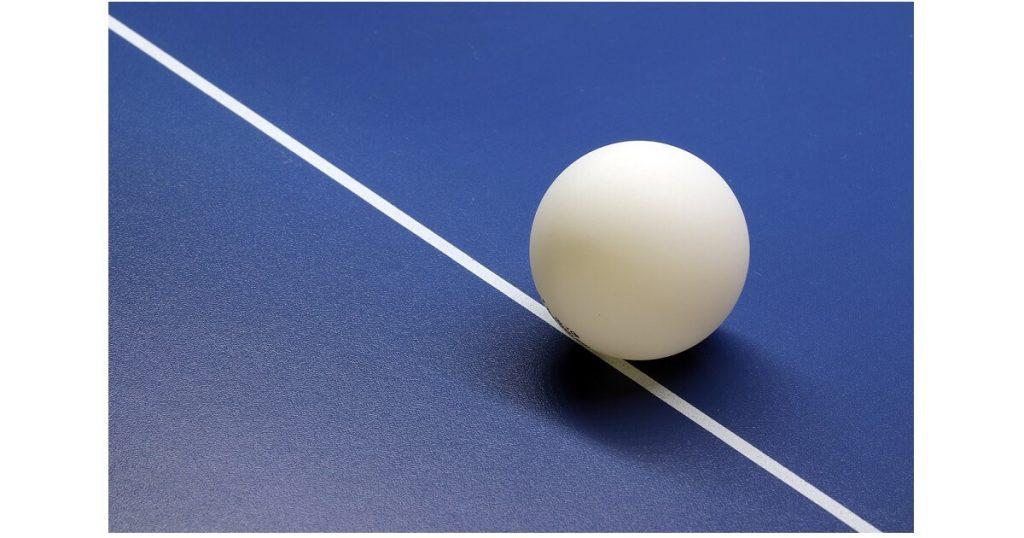 gioco soffiare la pallina
