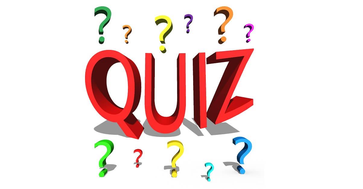 gioco di domande quiz