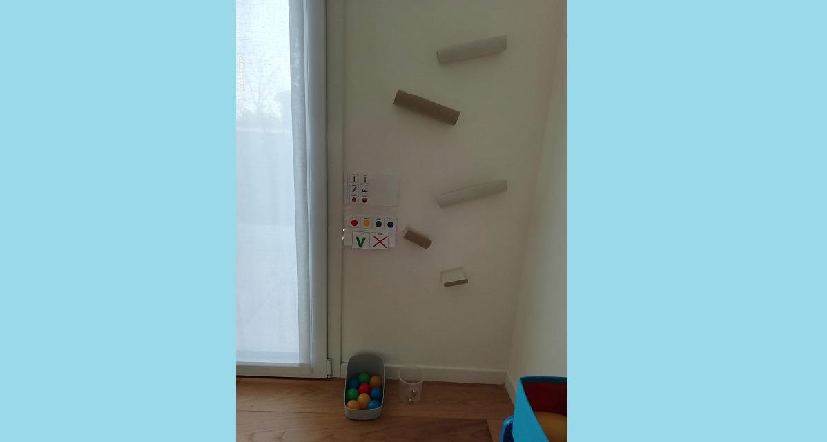 attività per bambini non verbali