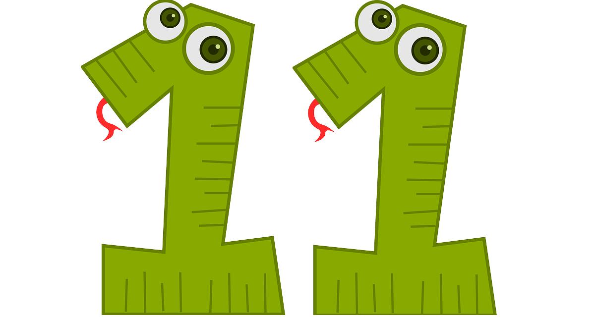 attività 11 mesi
