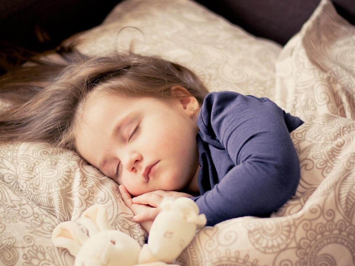 dormire da solo